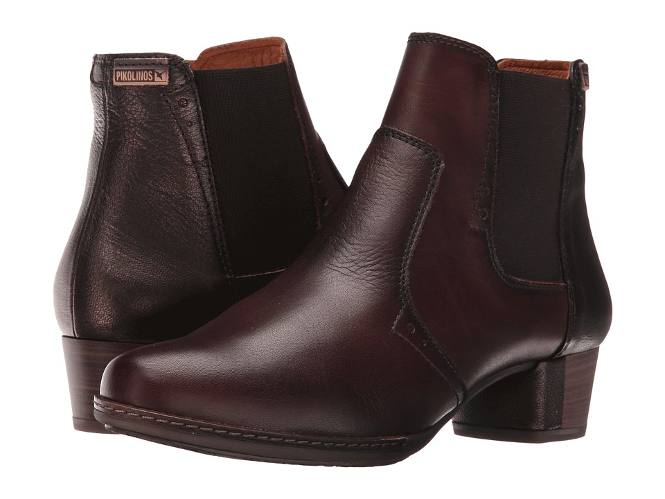 Pikolinos - Valladolid W2J-8803 (Olmo) Women's Shoes