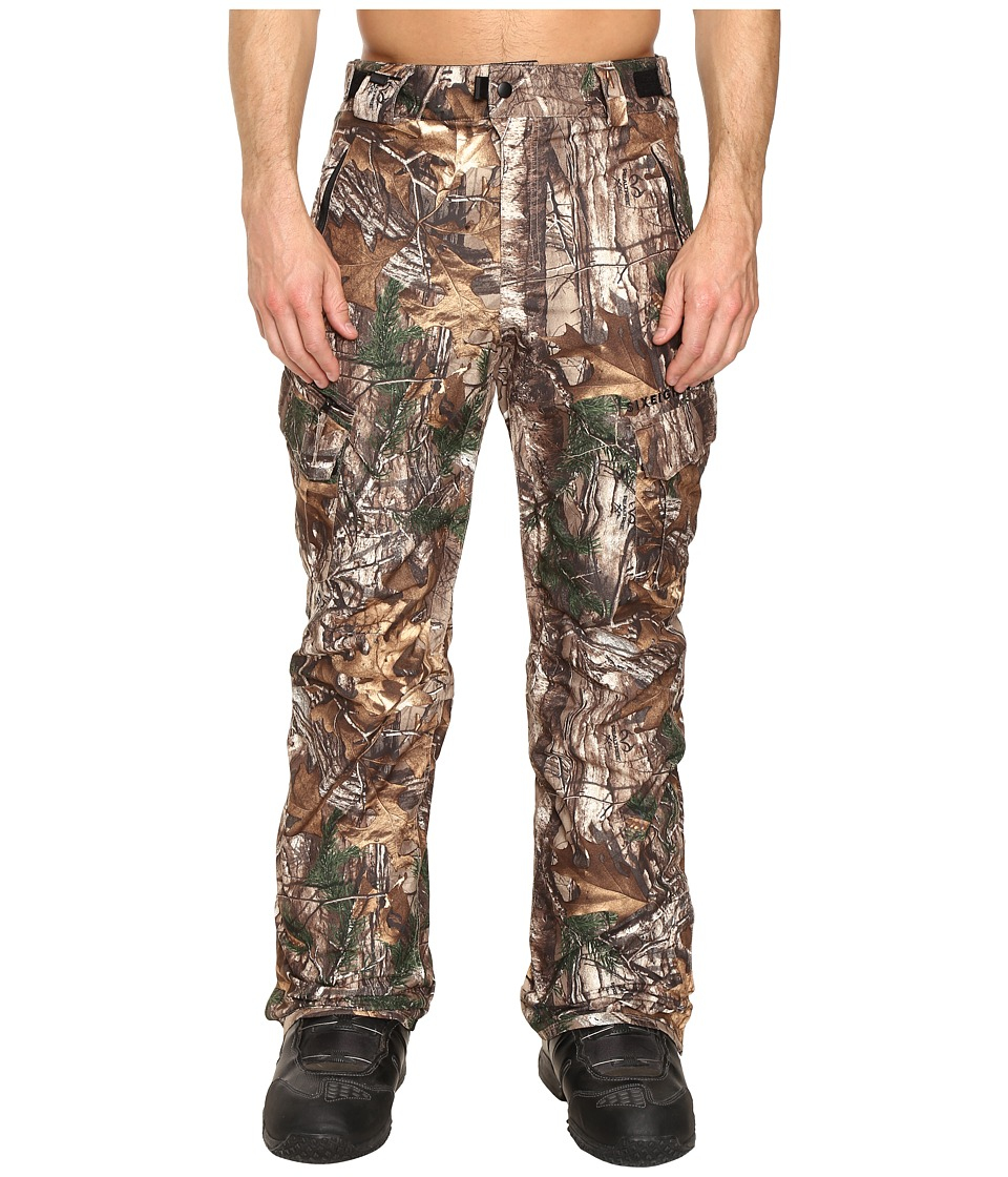 686 - Authentic Smarty Cargo Pants (Realtree Xtra Camo) Men's Casual Pants