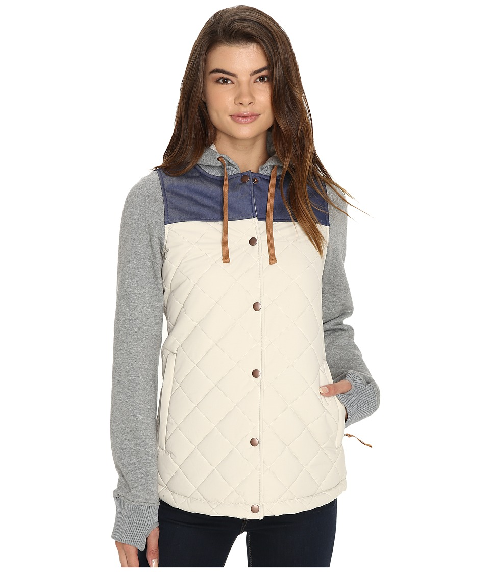 686 - Parklan Autumn Insulated Jacket (Birch) Women's Coat