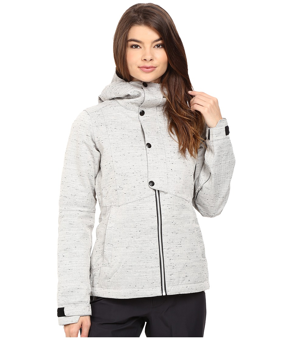 686 - Authentic Rumor Insulated Jacket (Birch Slub) Women's Coat