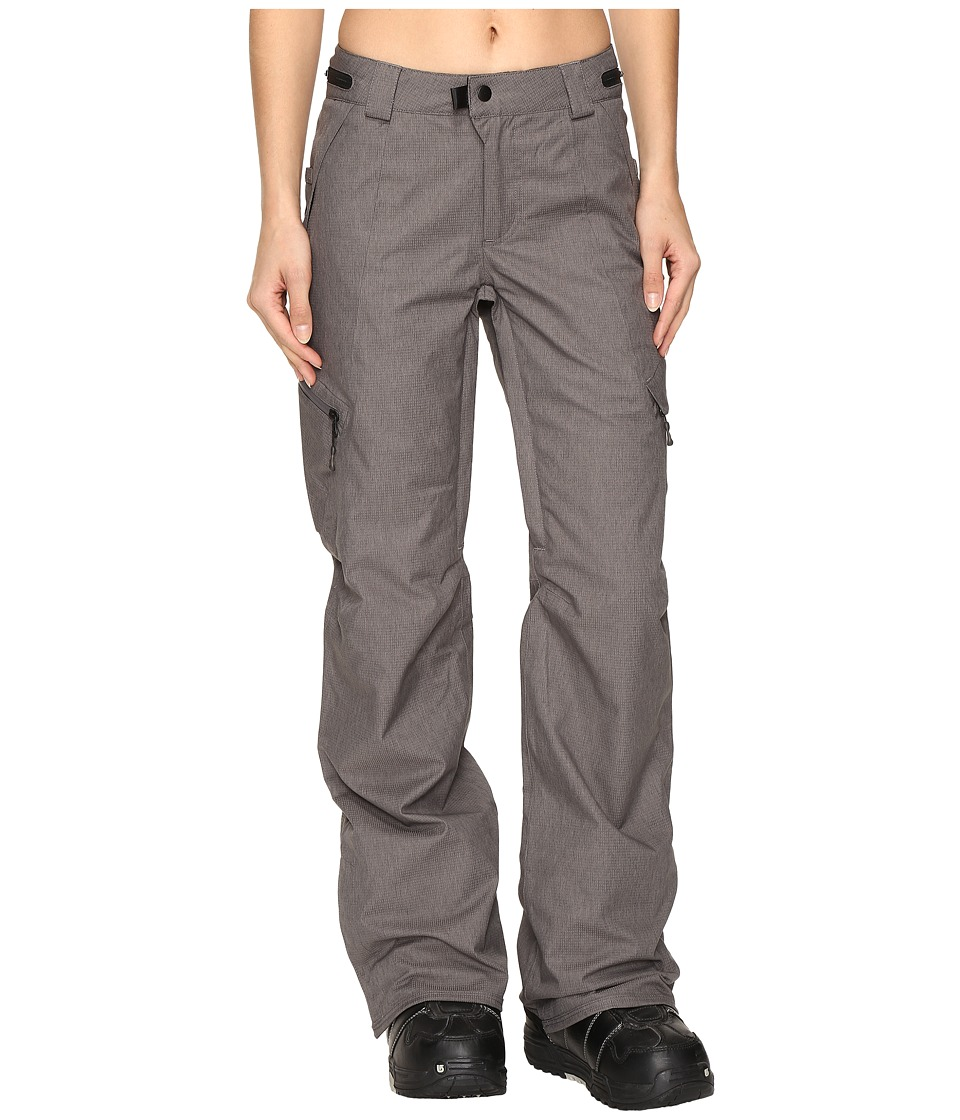 686 - GLCR Geode Thermagraph Pants (Steel Rip Stop) Women's Casual Pants