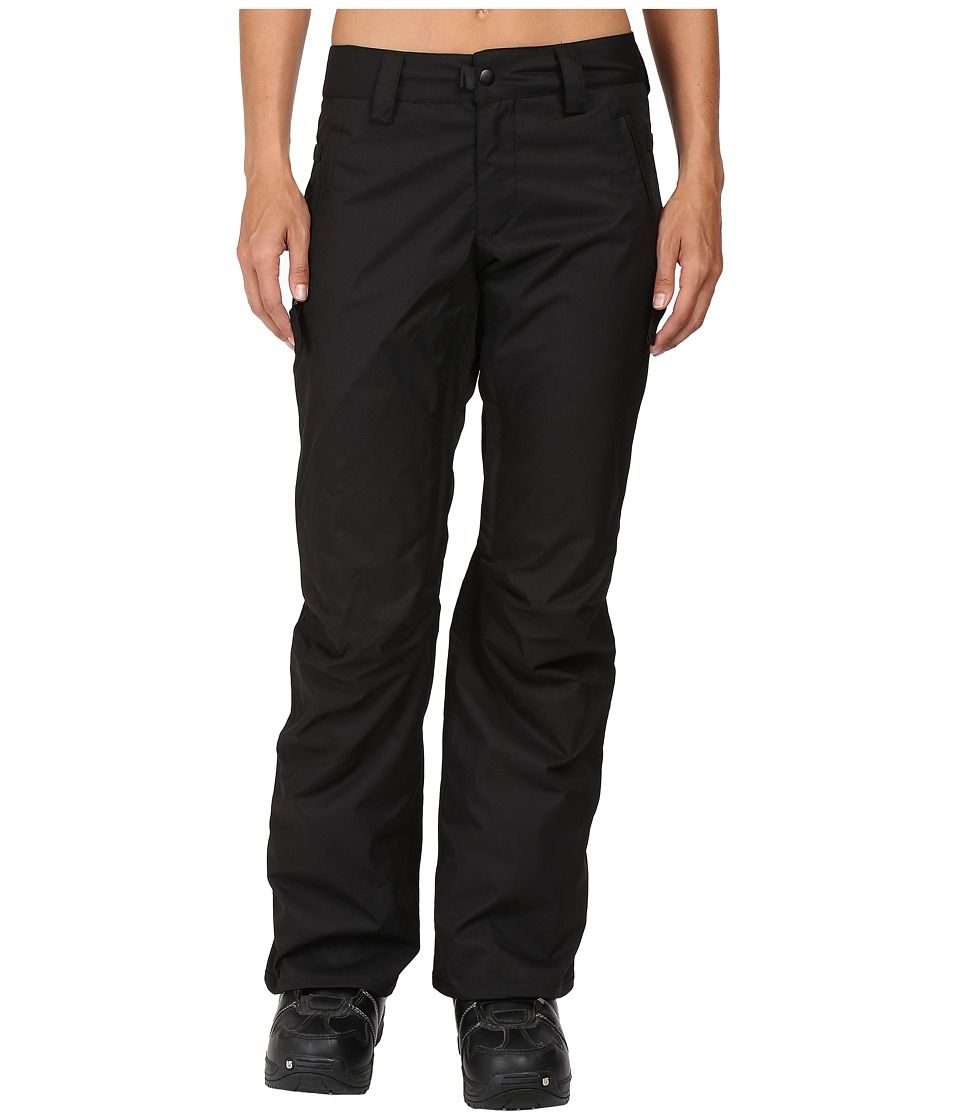 686 - Authentic Standard Pant (Black 1) Women's Outerwear