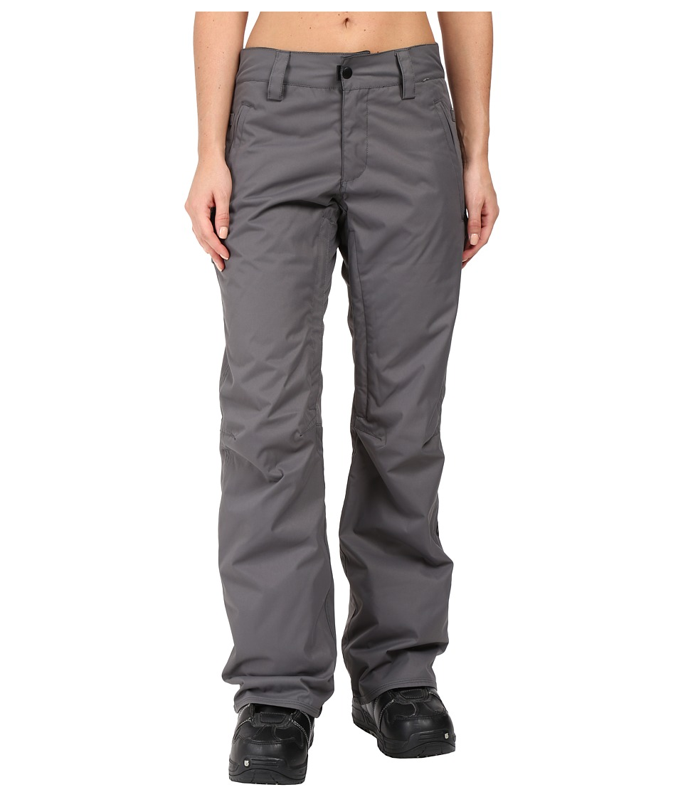 686 - Authentic Standard Pant (Steel) Women's Outerwear