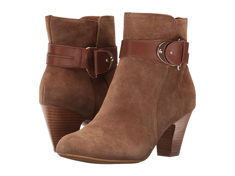 Sofft - Nadra (Desert Tan Alaska Suede) Women's Boots