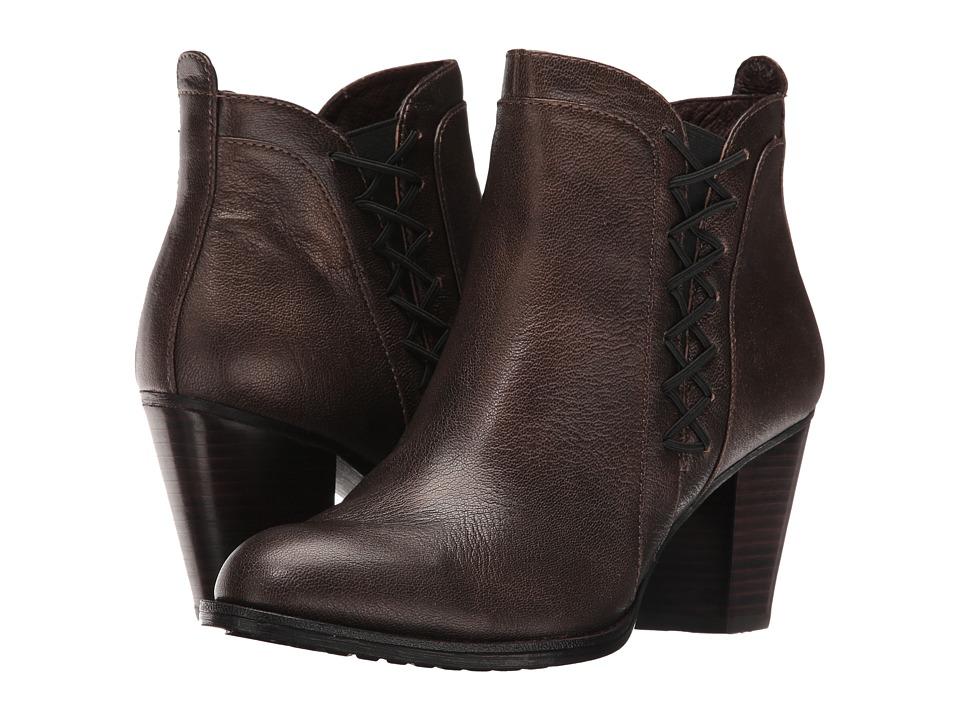 Sofft - Waverly (Smoke Venus Two-Tone) Women's Boots