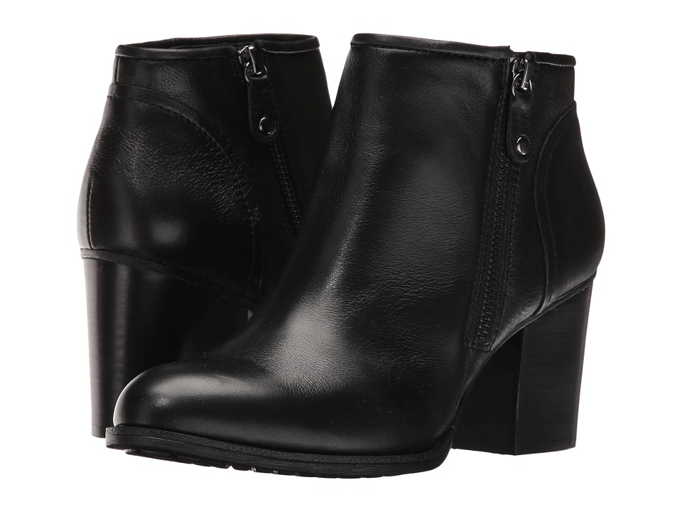 Sofft - Wesley (Black Odyssey) Women's Boots