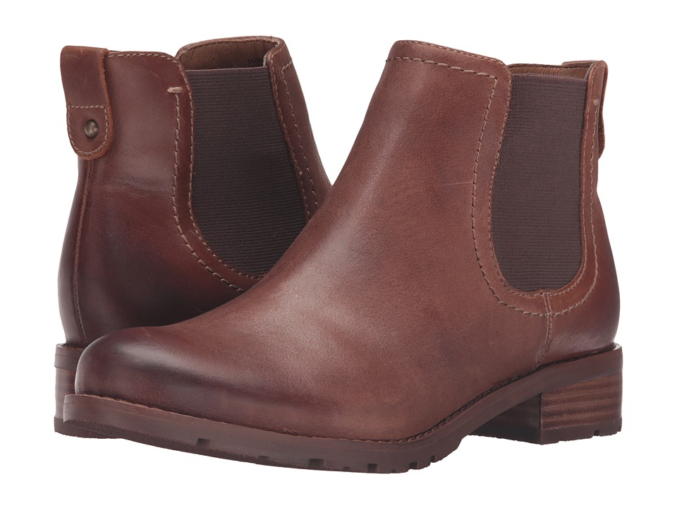 Sofft - Selby (Whiskey Athens) Women's Boots