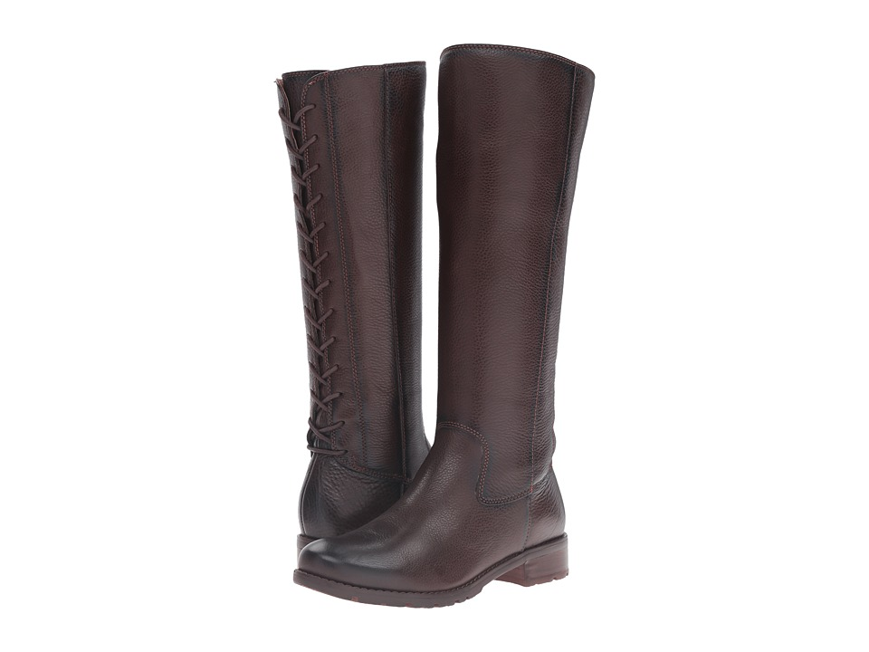 Sofft - Sharnell (Cafe Brown Murphy) Women's Boots