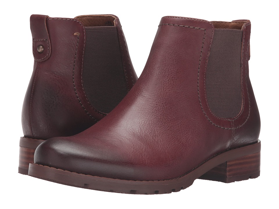 Sofft - Selby (Red Aristo) Women's Boots