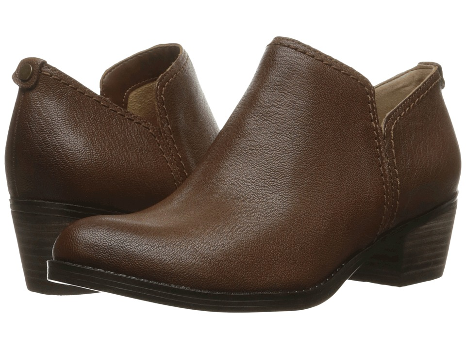 Naturalizer - Zarie (Tan Leather) Women's Boots