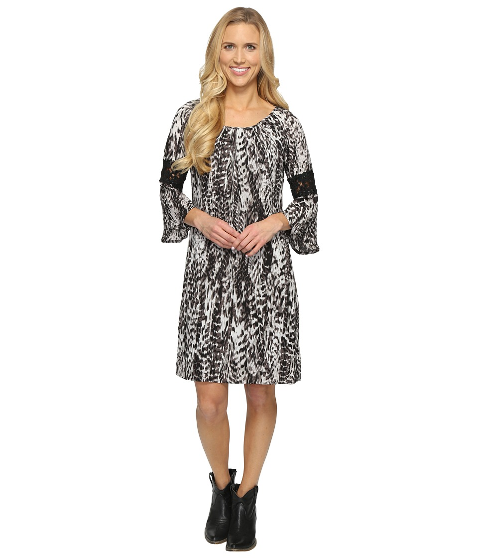 Ariat - Poppy Dress (Multi) Women's Dress