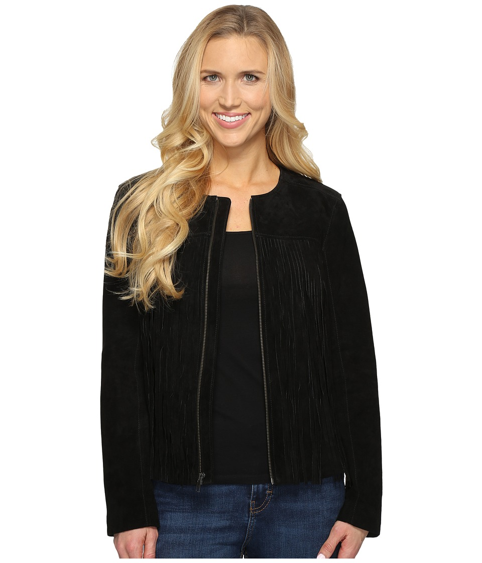 Ariat - Avette Jacket (Black) Women's Jacket