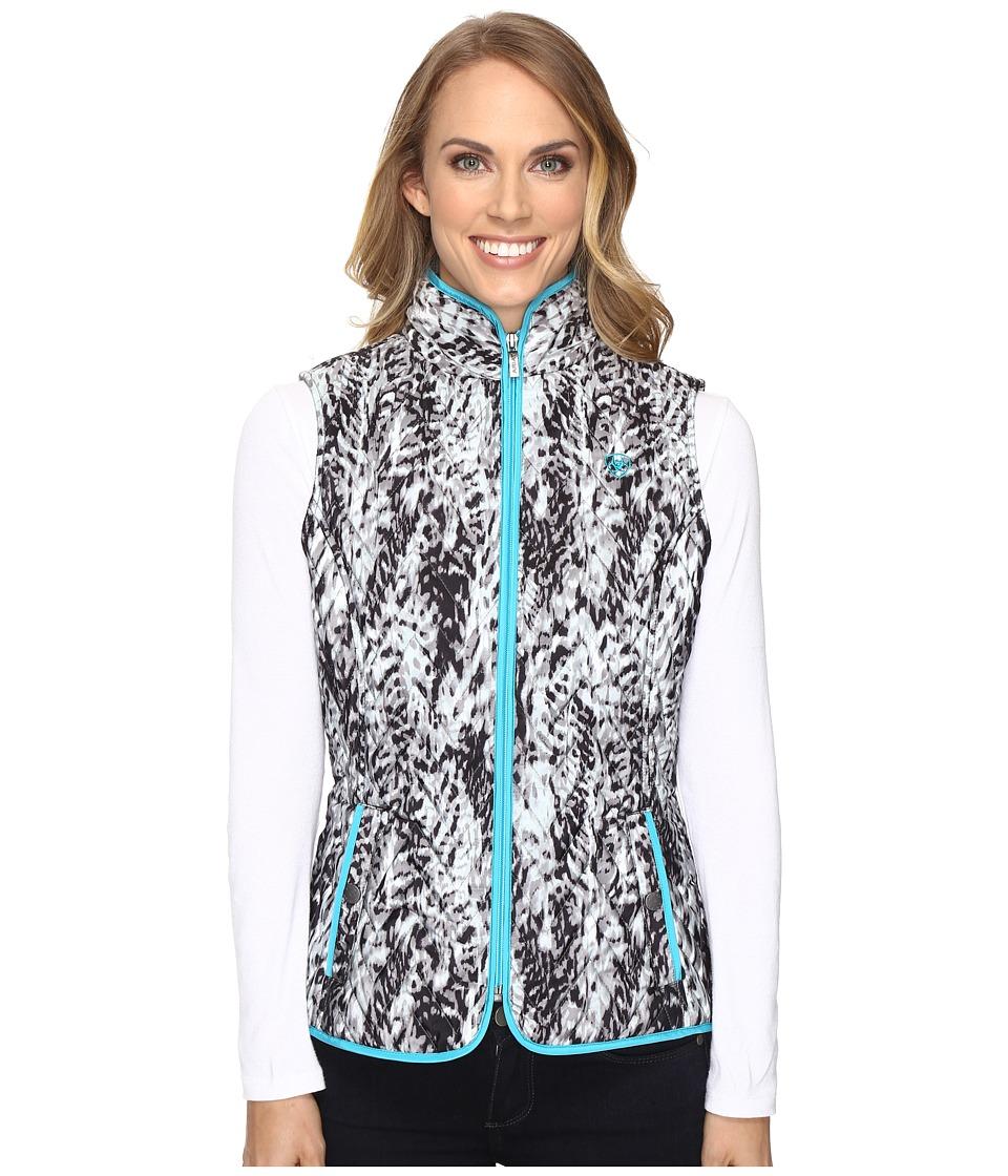 Ariat - Indie Vest (Multi) Women's Vest