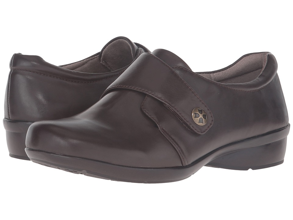 Naturalizer - Calinda (Oxford Brown Leather) Women's Shoes