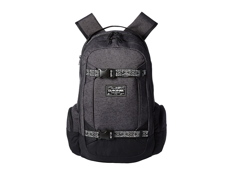 Dakine - Mission Backpack 25L (Salem) Backpack Bags