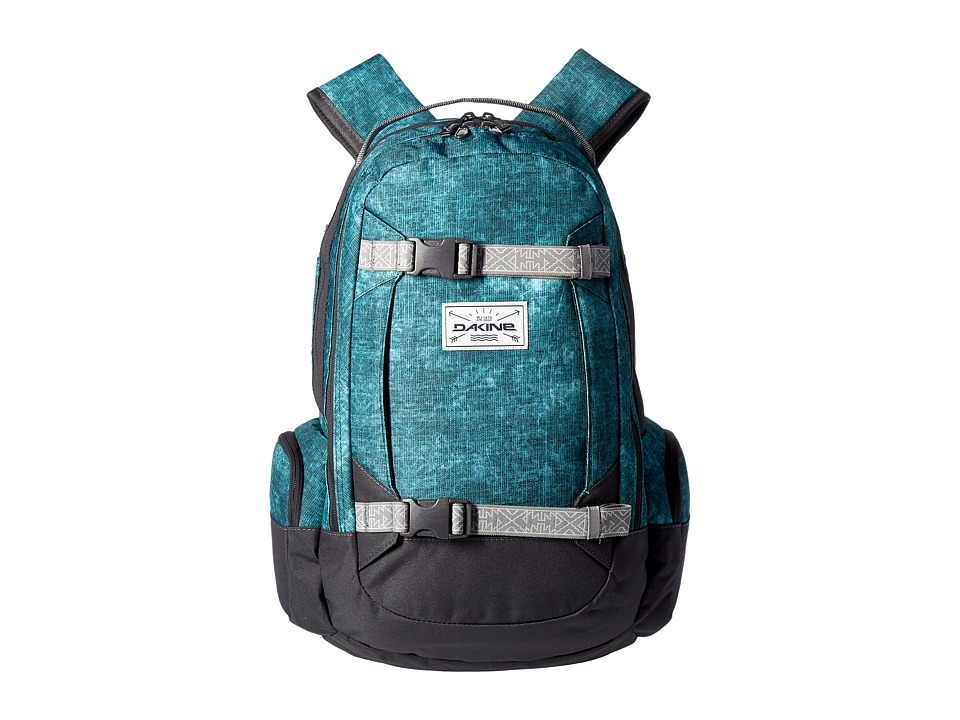 Dakine - Mission Backpack 25L (Mariner) Backpack Bags