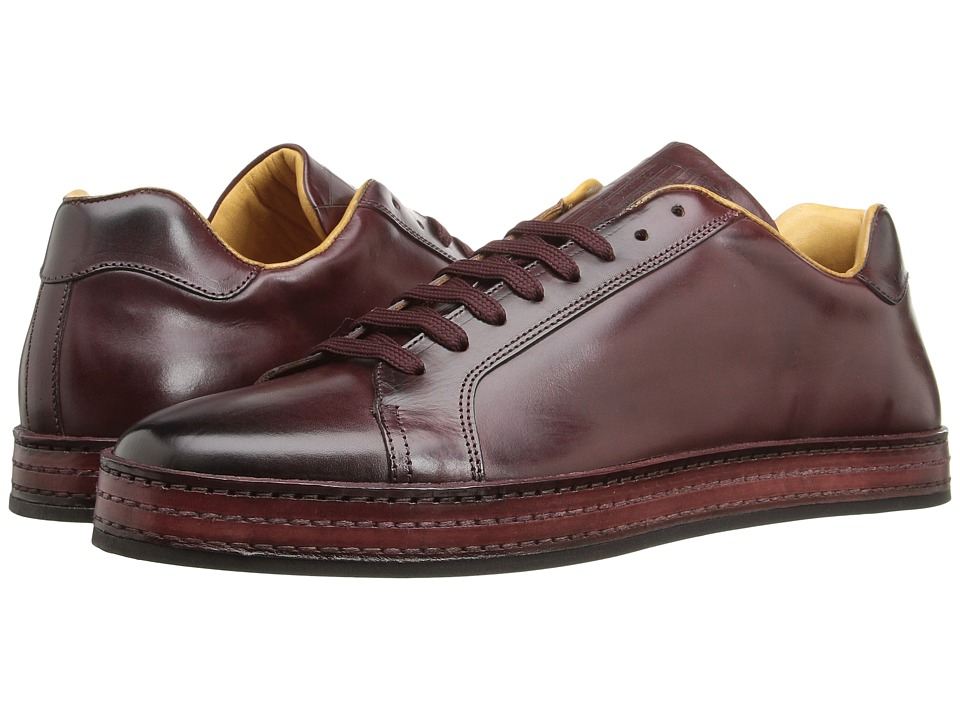 To Boot New York - Lucas (Bordo) Men's Shoes