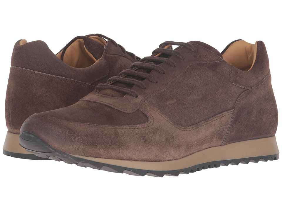 To Boot New York - Aster (Brown Suede) Men's Shoes