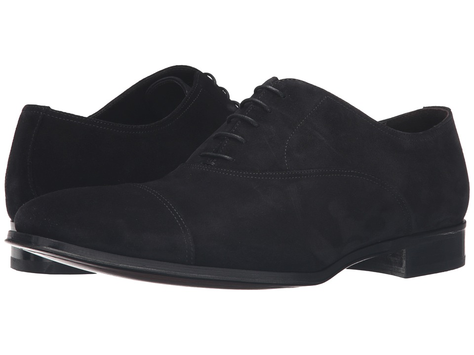 To Boot New York Aidan (Black Otterproof) Men