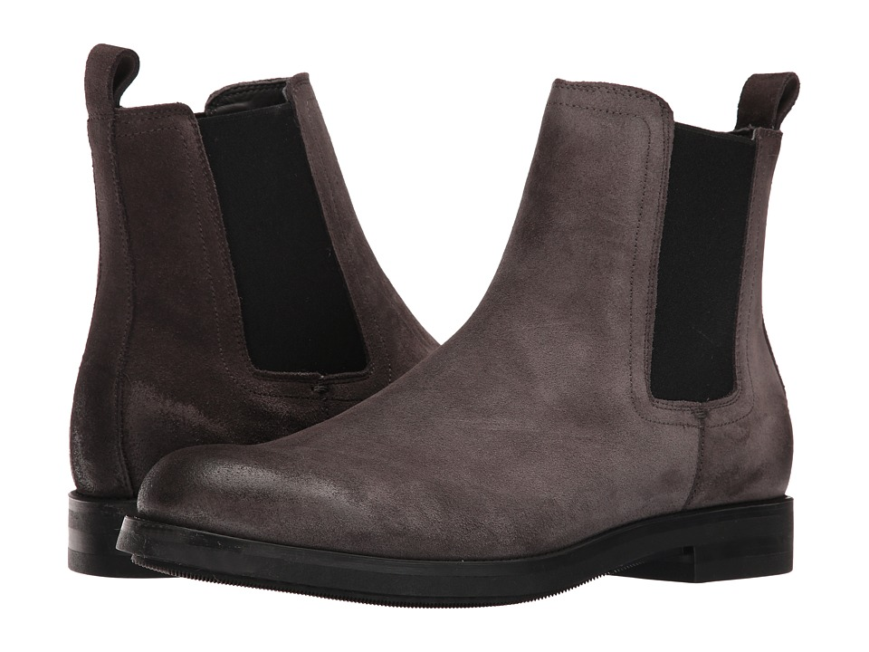 To Boot New York Frazier (Grey Suede) Men