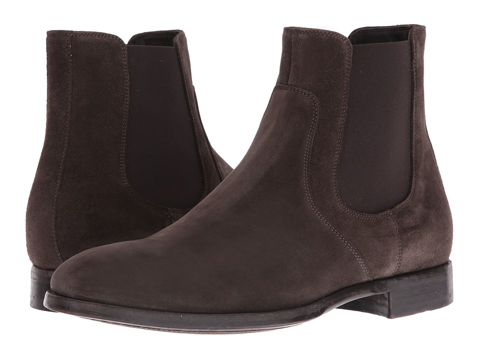 To Boot New York - Olson (Charcoal) Men's Shoes
