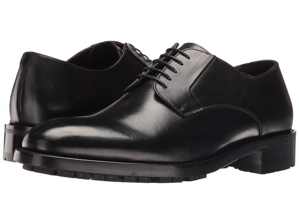 To Boot New York - Shaun (Black) Men's Shoes