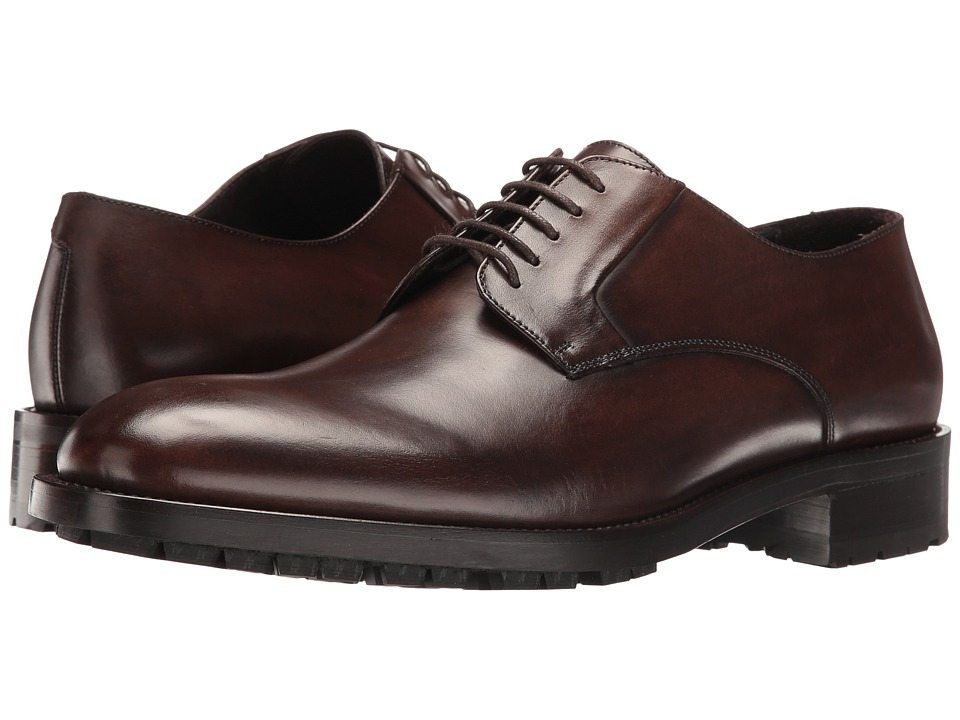 To Boot New York - Shaun (Dark Brown) Men's Shoes