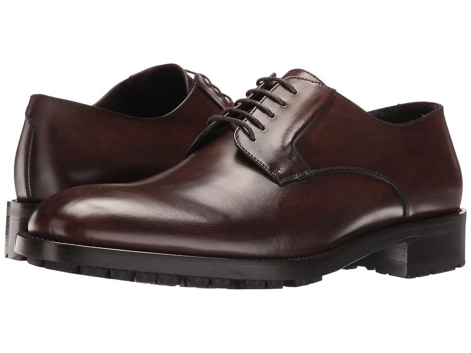 To Boot New York - Shaun (Dark Brown) Men's Shoes