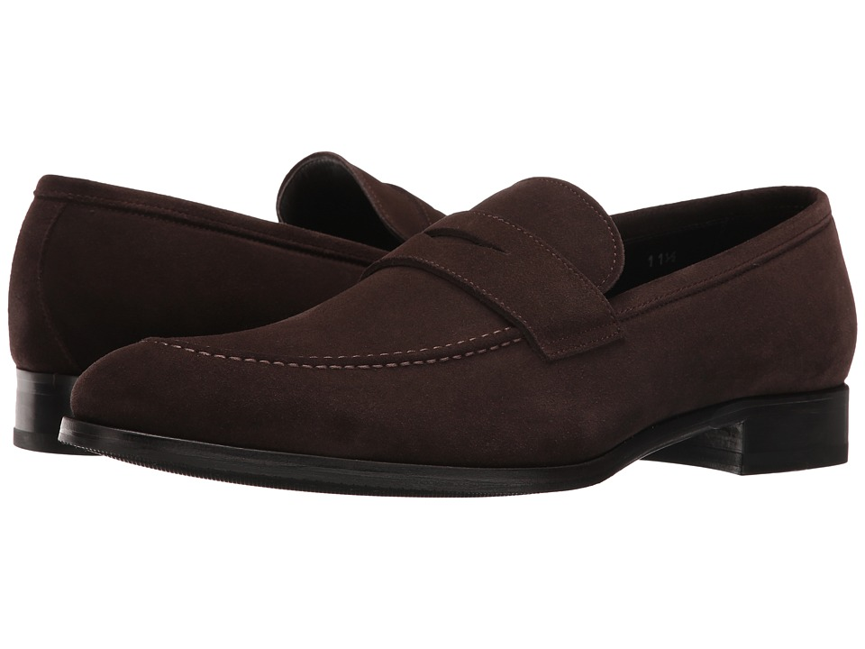 To Boot New York James (Brown Suede) Men