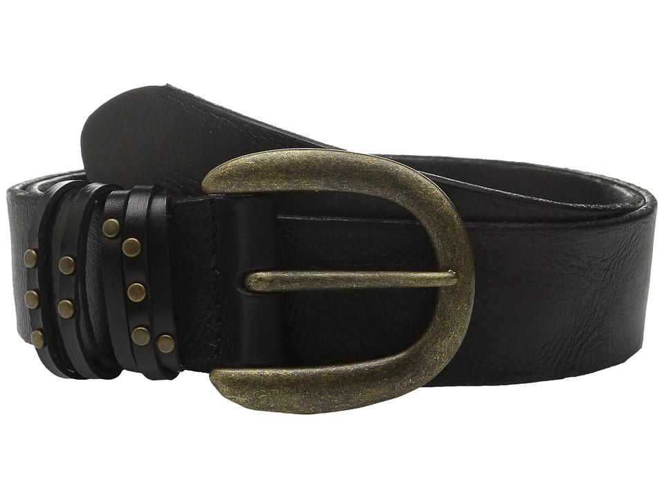 Liebeskind - LKB662 (Black) Women's Belts