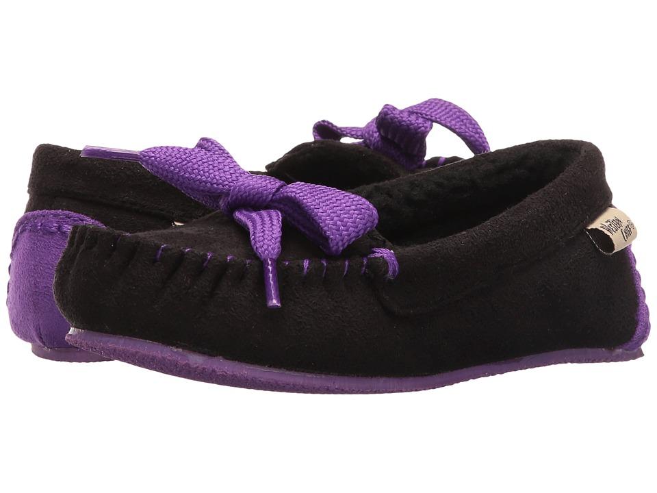 Western Chief Kids - Cozie (Toddler/Little Kid) (Black) Girls Shoes