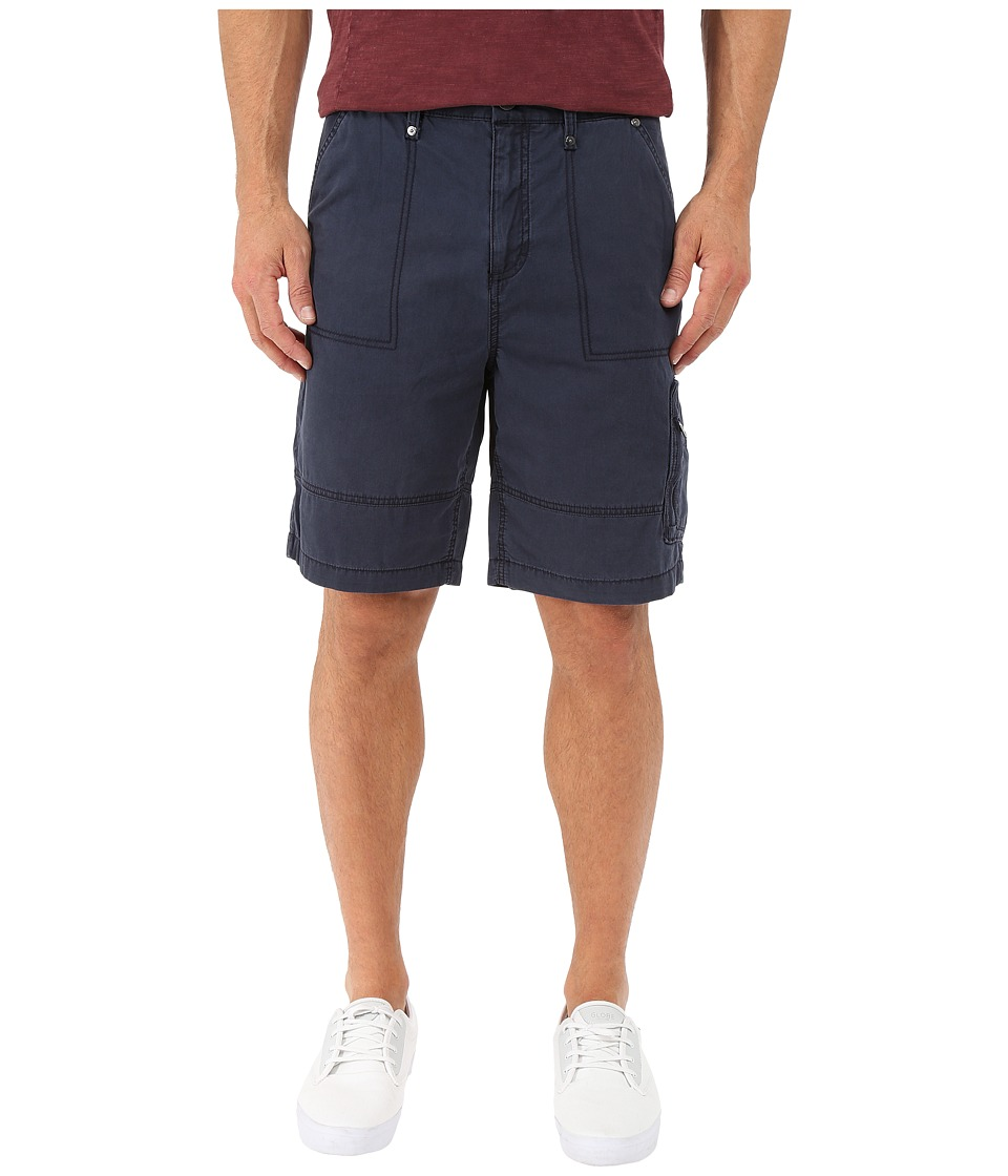 Calvin Klein Jeans - Utility Flight Short (Classic Navy) Men's Shorts