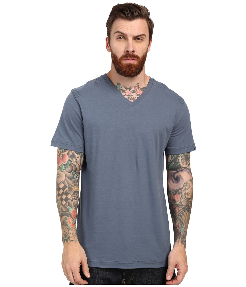 Alpinestars - Connection Knit (Blue) Men's Clothing