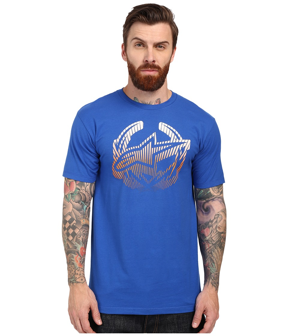 Alpinestars - Departure Tee (Royal Blue) Men's T Shirt