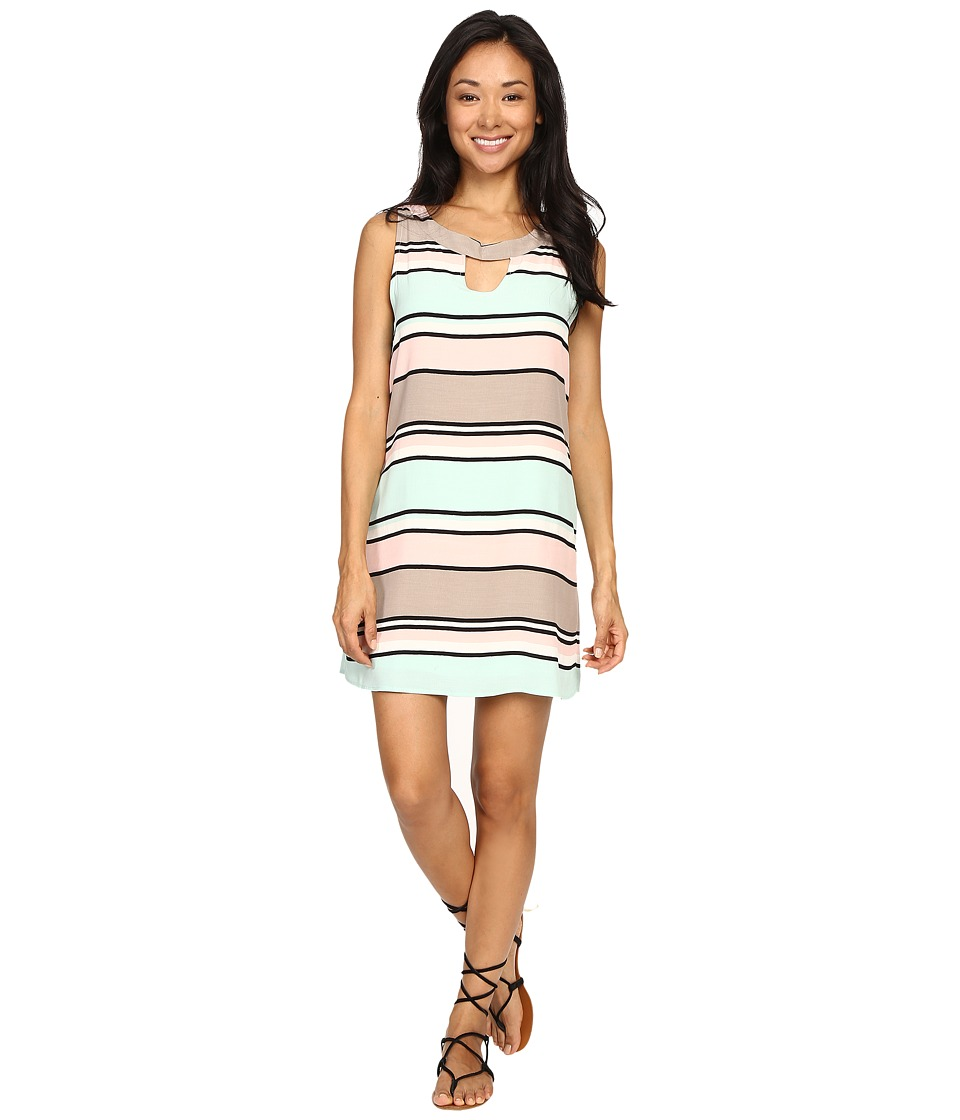 Lucy Love - Getaway Dress (Palm Springs) Women's Dress