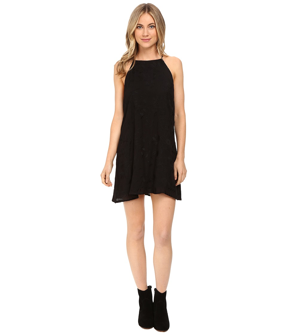 Lucy Love Sophia Dress (Black) Women