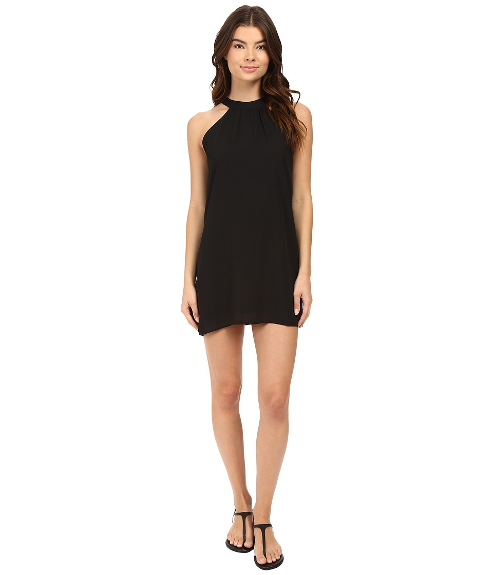 Lucy Love - Victoria Dress (Black) Women's Dress