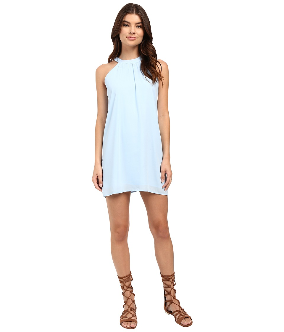 Lucy Love - Victoria Dress (Serenity Blue) Women's Dress