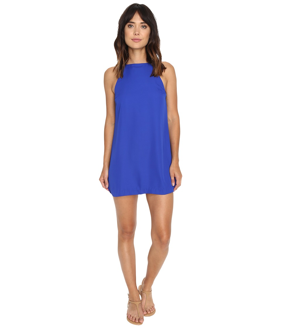 Lucy Love - Sophia Dress (Blue Moon) Women's Dress