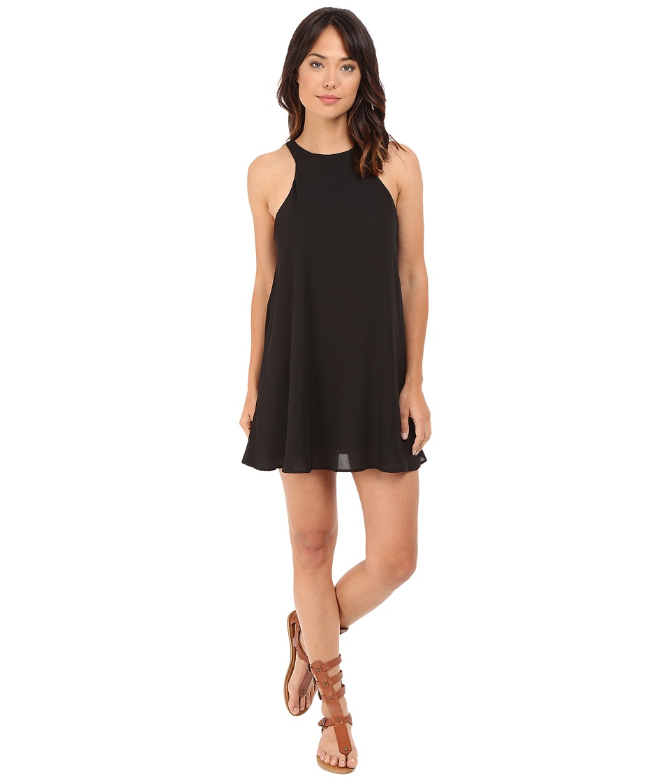 Lucy Love - Charlie Dress (Black) Women's Dress