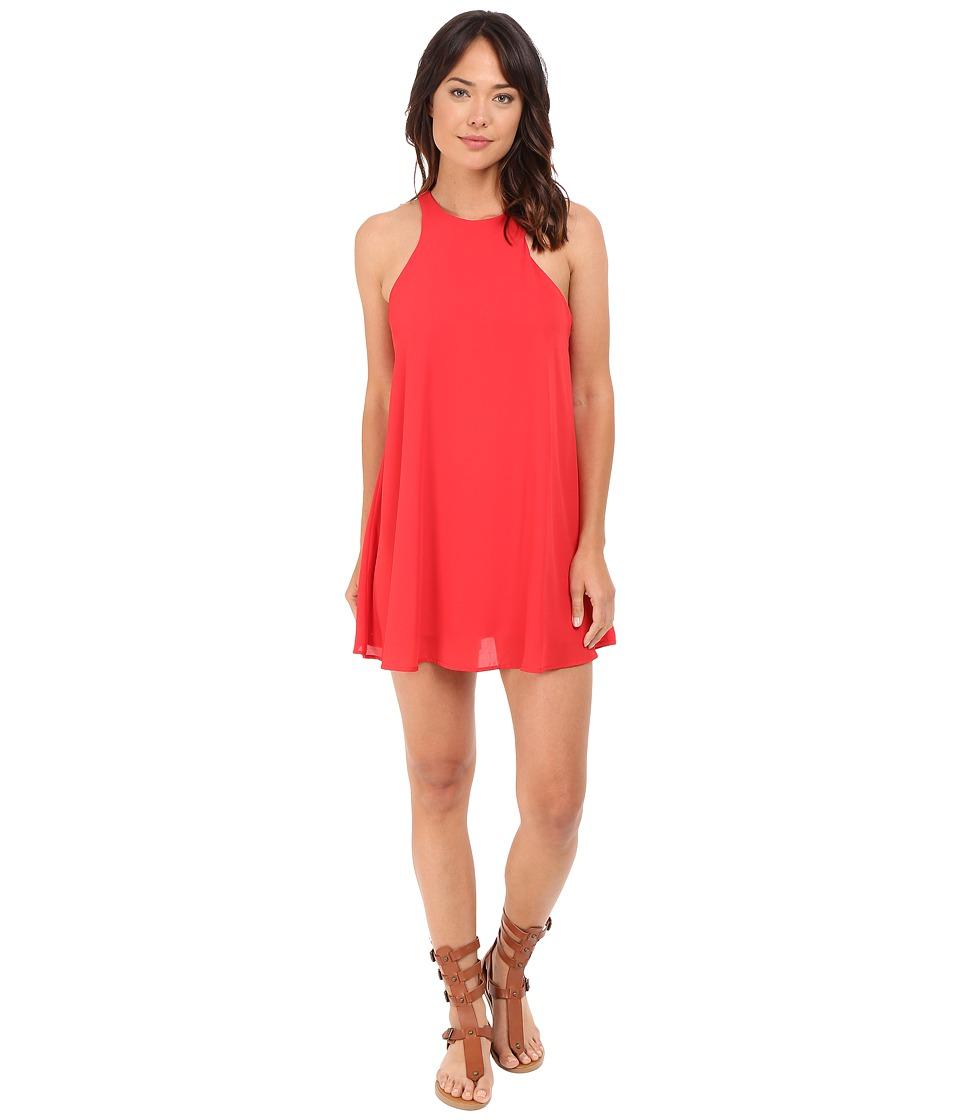 Lucy Love - Charlie Dress (Lovers Red) Women's Dress