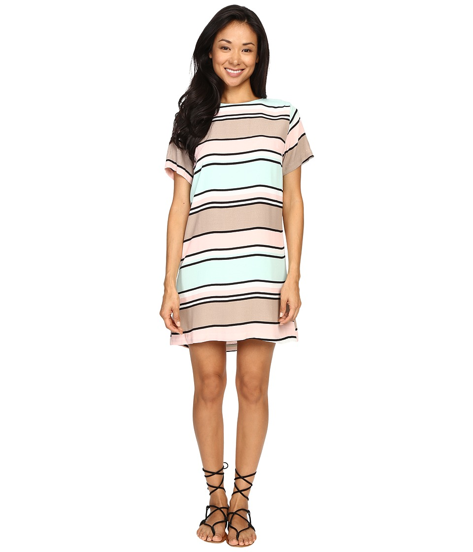 Lucy Love - Palm Springs Shift (Palm Springs) Women's Clothing