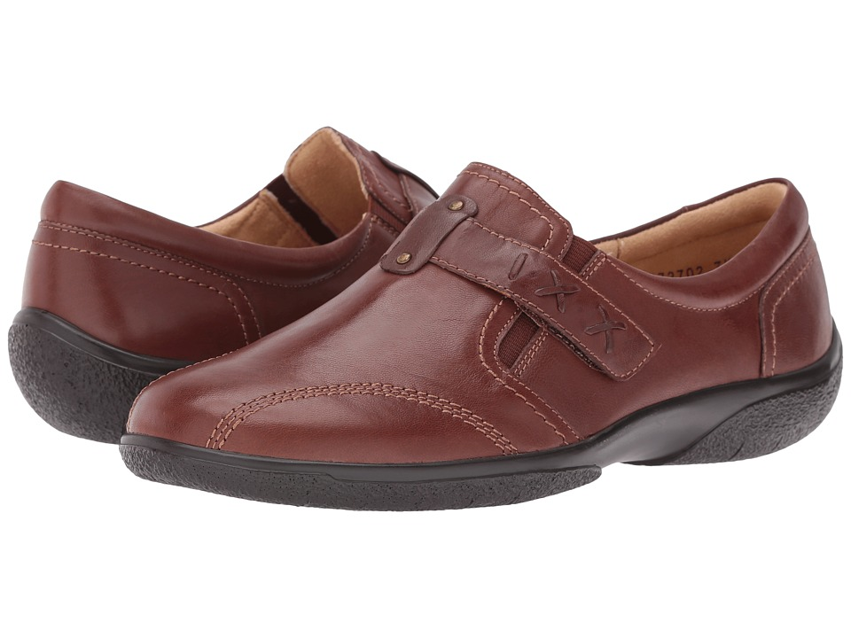 Walking Cradles - Art (Tobacco Leather) Women's Shoes