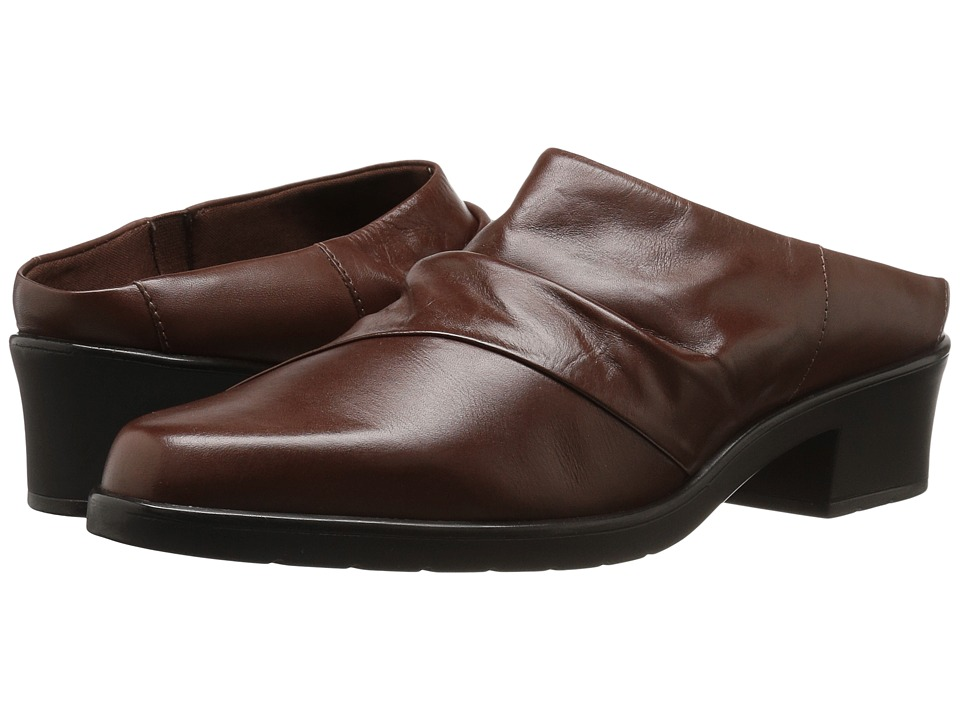 Walking Cradles - Cato (Tobacco Softee) Women's Shoes