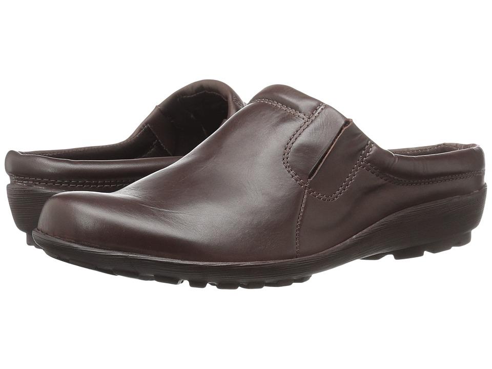 Walking Cradles - Hamlet (Brown Softee) Women's Shoes