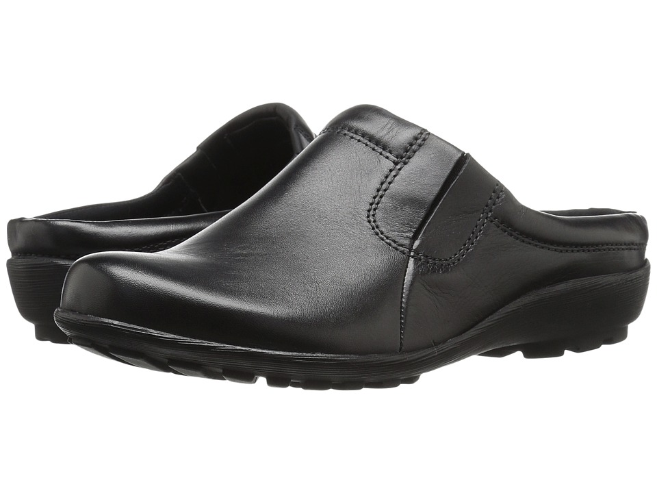Walking Cradles - Hamlet (Black Softee) Women's Shoes