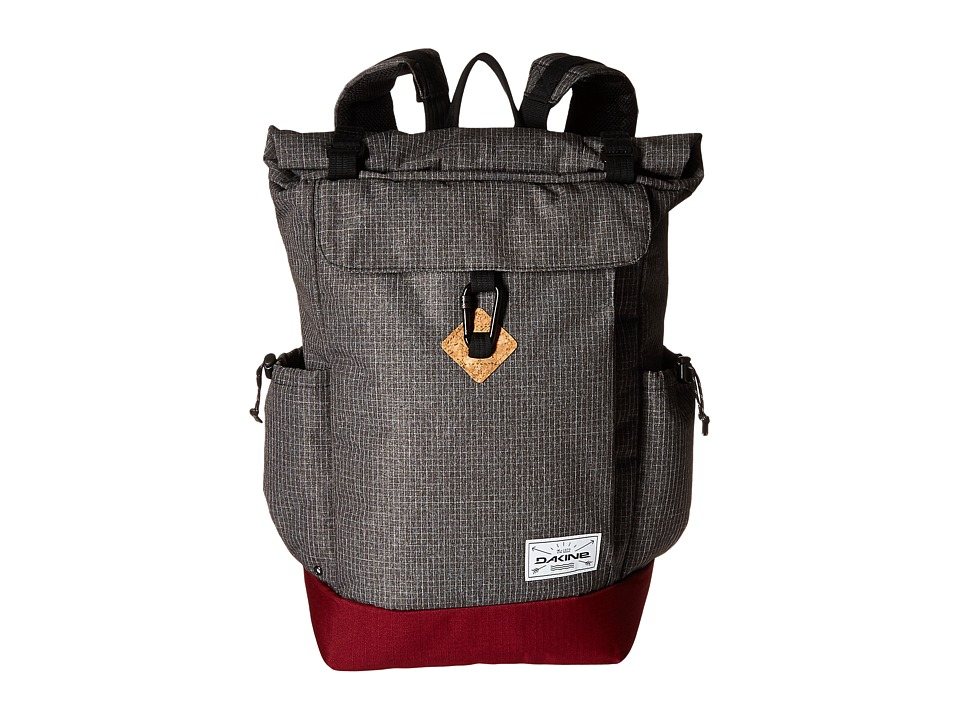 Dakine - Sojourn 30L (Williamette) Backpack Bags