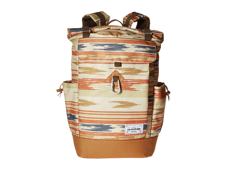 Dakine - Sojourn 30L (Sandstone) Backpack Bags