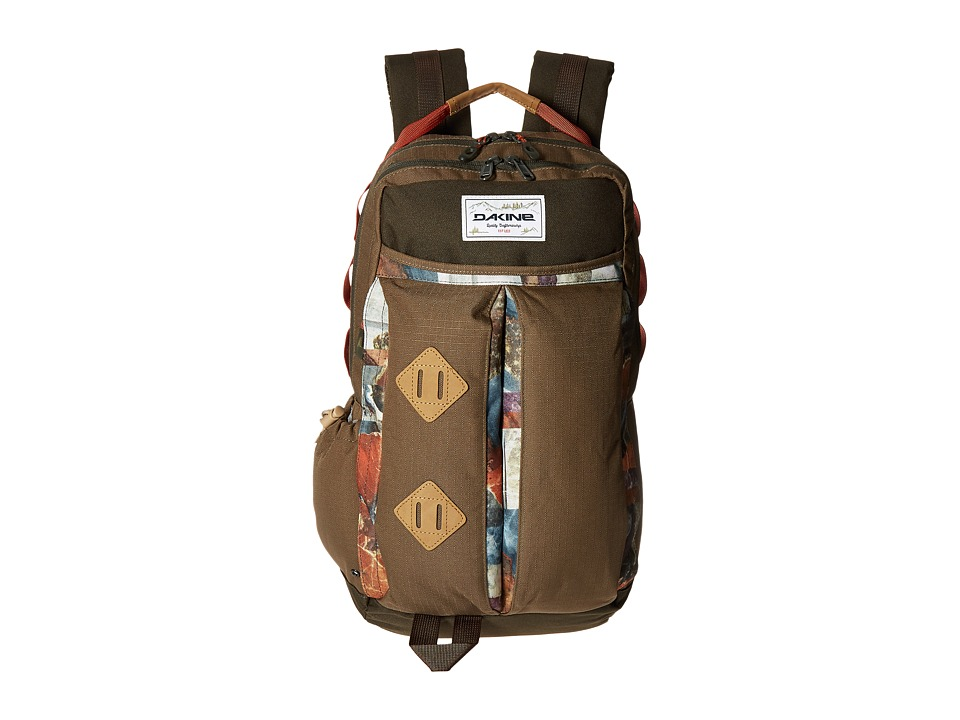 Dakine - Scramble Backpack 24L (Thunder Egg) Backpack Bags