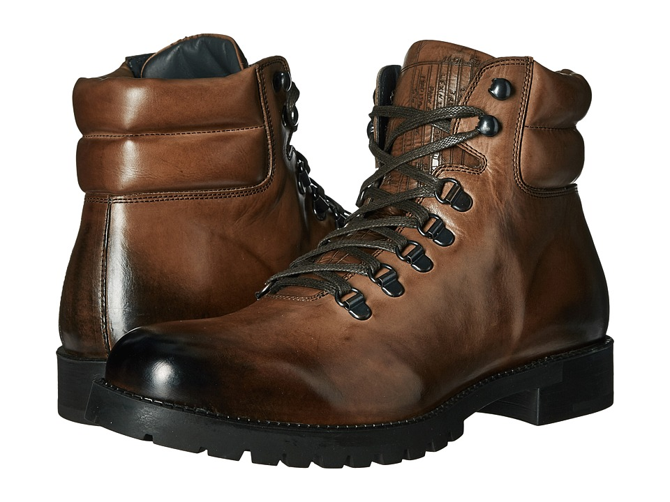 To Boot New York - Axell (Cognac) Men's Shoes